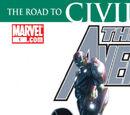 New Avengers: Illuminati Vol 1 1