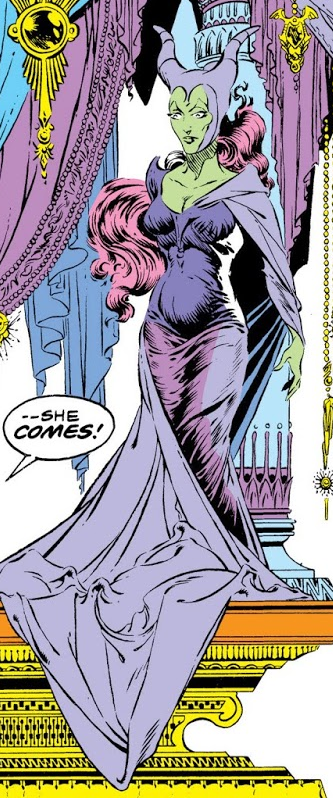 File:Phaydra (Earth-616) from Doctor Strange Annual Vol 1 1 001.png