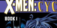 X-Men: The Search for Cyclops Vol 1