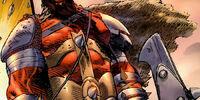 Axeman Bone (Earth-616)