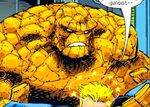 Benjamin Grimm (Earth-200783) from Marvel Adventures Fantastic Four Vol 1 25 0001