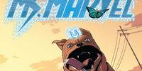 Ms. Marvel Vol 3 8