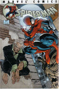 Spiderman 77