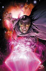 X-Men Emperor Vulcan Vol 1 2 Textless