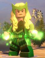 Amora (Earth-13122) from LEGO Marvel's Avengers 0001