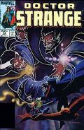 Doctor Strange Vol 2 62