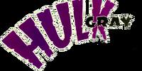 Hulk Gray Vol 1