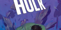 Hulk: Season One Vol 1