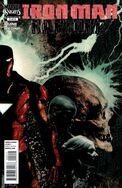 Iron Man The Rapture Vol 1 2