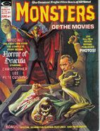 Monsters of the Movies Vol 1 7