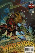 New Warriors Vol 1 74