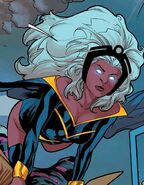 Ororo Munroe (Earth-616) from X-Men Gold Vol 2 5 001
