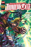 Thunderbolts Vol 1 1