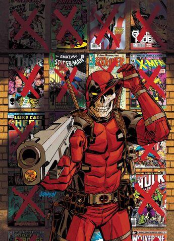 File:Deadpool Kills the Marvel Universe Again Vol 1 5 Textless.jpg
