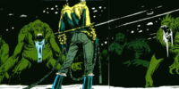 Feeders (Earth-616)