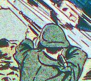 Franz (Nazi spy) (Earth-616) Marvel Mystery Comics Vol 1 22