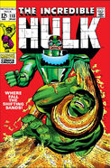 Incredible Hulk Vol 1 113