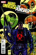 Marvel Universe Vs. The Punisher Vol 1 1