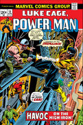 Power Man Vol 1 18