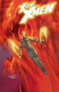 X-Treme X-Men Vol 1 45 Textless