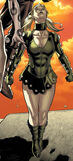 Aguja (Earth-616) from X-Men Vol 2 191 0001