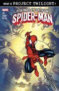 Peter Parker The Spectacular Spider-Man Vol 1 2