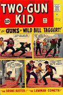 Two-Gun Kid Vol 1 63