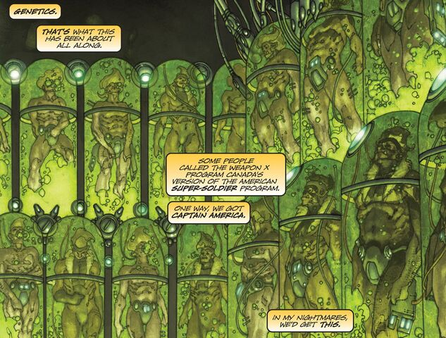 File:Victor Creed Clones (Romulus) (Earth-616) from Wolverine Vol 2 310 001.jpg
