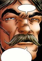 William Lumpkin (Earth-96020) Avengers Timeslide Vol 1 1