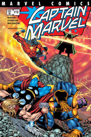Captain Marvel Vol 4 18