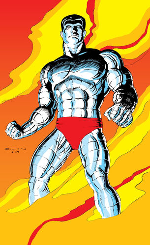 File:Classic X-Men Vol 1 29 Back.jpg
