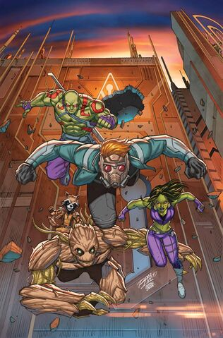 File:Guardians of the Galaxy Mission Breakout Vol 1 1 Textless.jpg