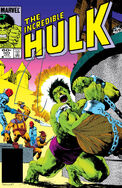 Incredible Hulk Vol 1 303
