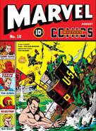 Marvel Mystery Comics Vol 1 10