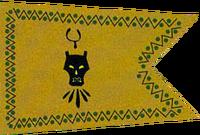 Wakanda flag