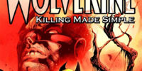 Wolverine: Killing Made Simple Vol 1 1