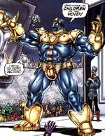 Armour (Thanosi) (Earth-616) from Infinity Abyss Vol 1 1 001