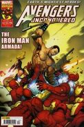 Avengers Unconquered Vol 1 10