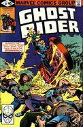 Ghost Rider Vol 2 47