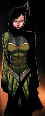 Leah (Earth-15513) from Angela Queen of Hel Vol 1 2 001