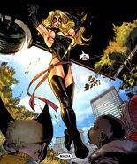 Ms. Marvel Vol 2 1 page - Carol Danvers (Earth-616)