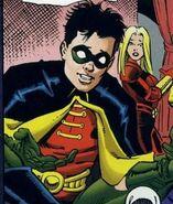 Paige Guthrie (Earth-616)-Marvel Versus DC Vol 1 3 001
