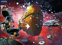 Samuel Alexander (Earth-616) from Nova Vol 5 12 001