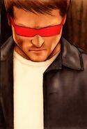 Scott Summers (Earth-616) from New Mutants Vol 3 5 001