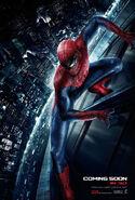 The Amazing Spider-Man (2012 film) poster 0003