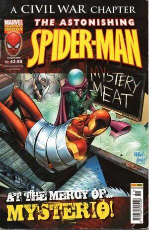 Astonishing Spider-Man Vol 2 51