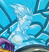 David Haller (Earth-99315) from Fantastic Four Vol 3 16