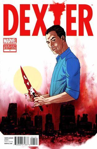 File:Dexter Vol 1 1 Variant Talajic.jpg