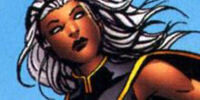 Ororo Munroe (Earth-33900)/Gallery