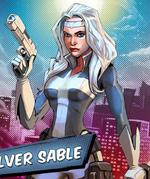 Silver Sablinova (Earth-TRN461) 001